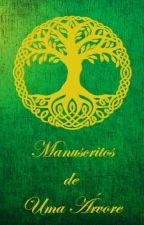 Os Manuscritos de Uma Árvore by JPedroTMS