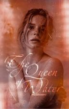 The Queen of Water // Finnick Odair // by DevilishSummer