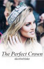 The Perfect Crown // Bellamy Blake by akceberblake