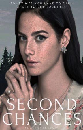 Second Chances-Sequel to Intruder. (TeenWolf/StilesStilinski Fan Fiction) by Angelscanflyy