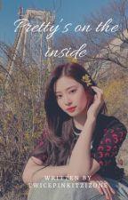 Pretty's on the inside | Jinjoo by TwicepinkitzIzone
