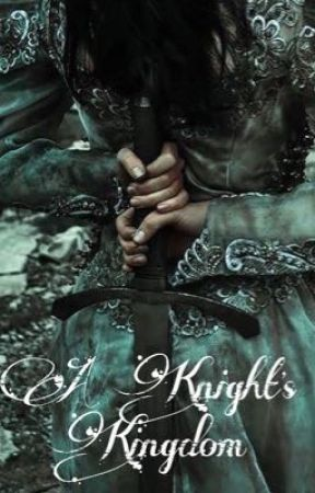 A Knight's Kingdom  by rakeruuu