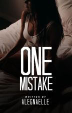 One Mistake by alegnaelle