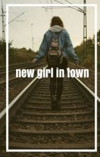 New girl in town by Jean_the_Bean