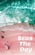 Seas The Day (Bondi Rescue) by chloerosaliexo