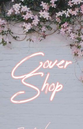 Cover Shop by _Just_A_Writer_1989_