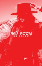 Red Room ₪ Breaking Dawn Fanfiction  by BriFlare