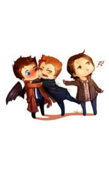 Short Destiel Stories