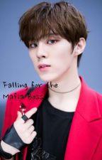 Falling For The Mafia Boss [Seungseok ff]  by iamromeong
