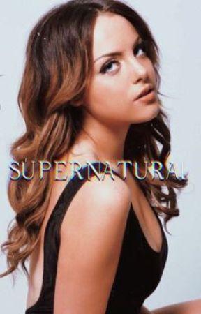 Supernatural  by kenedyybrooklin