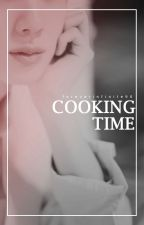 Cooking Time by foreverinfinite96