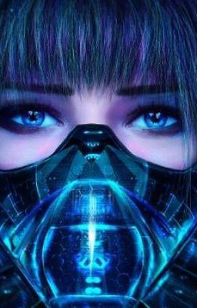Project Biohazard by DarkNightMidnight