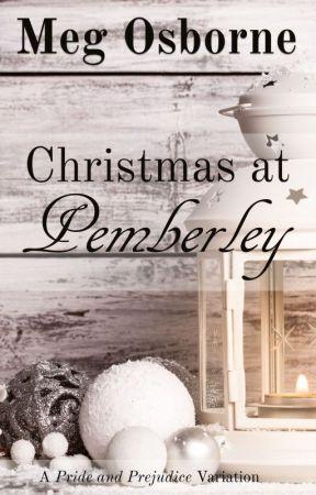 Christmas at Pemberley by megosbornewrites