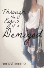 Through the Eyes of a Demigod || Twilight & Percy Jackson {slow.updates} by heronthornchild