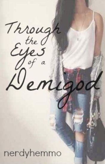 Through the Eyes of a Demigod || Twilight & Percy Jackson {slow.updates}