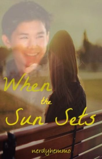 When the Sun Sets || Twilight & Percy Jackson {slow.updates}