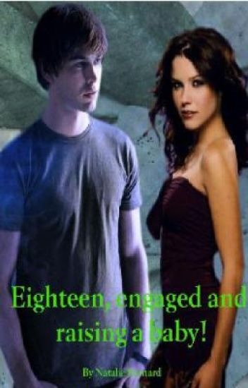 Sixteen, confused and pregnant! and its sequel Eighteen, engaged and raising a b