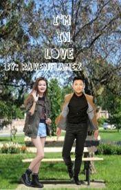 I'm In Love (Darren Espanto fanfic) by RavenFlamez