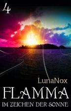 FLAMMA - Im Zeichen der Sonne by LunaNox