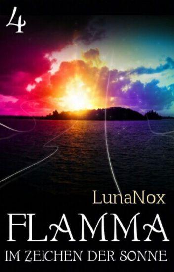 FLAMMA - Im Zeichen der Sonne