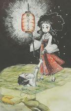 Historias Japones y Mitos by Kim_Hye_Soo