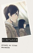 Distance  by OnerLand