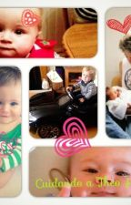 Cuidando a Theo Horan ( One Direction) ( Theo Horan ) |Terminada| by AndreaLittleWriter
