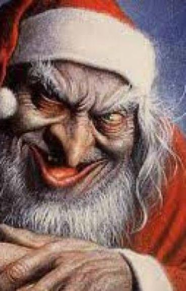 """""""The Santa Prank"""" (R.Allen) by roballen2"""