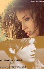 Les regards se croisent et les coeurs battent plus fort (One Direction) by ItsMarieJ