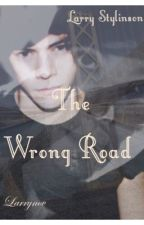 The wrong Road by 26Larry