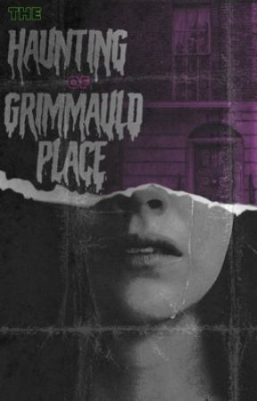 THE HAUNTING OF GRIMMAULD PLACE ━━ marauders era by fIeurr