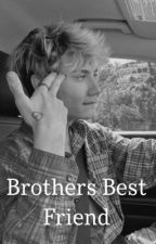 Brothers Best Friend: A Chase Hudson story by l_k_m_11
