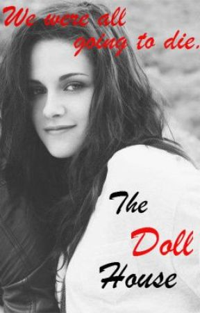 The Doll House by SmurfieGhost