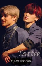 Tattoo | WooSan by army0verhere