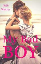 My Bad Boy  by safashaqsy