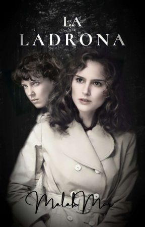 La Ladrona (It 2017- Richie Tozier) by MelekMar