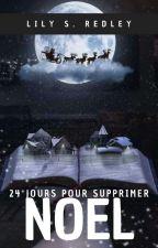 24 jours pour supprimer Noël by alcoholinbottle