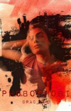 Phobophobia [Jason Grace] by drac_hoe
