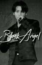 Black Angel (J.JK) by Wynnieoop