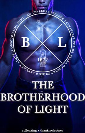 THE BROTHERHOOD OF LIGHT by thankmelautner