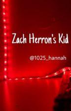 Zach Herron's Kid by 1025_hannah