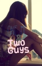 One me & Two Guys by amaranthinetales