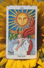 The Sun by Wild_Jericho