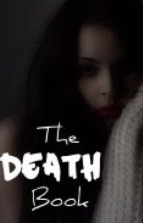 The Death Book by Asherene