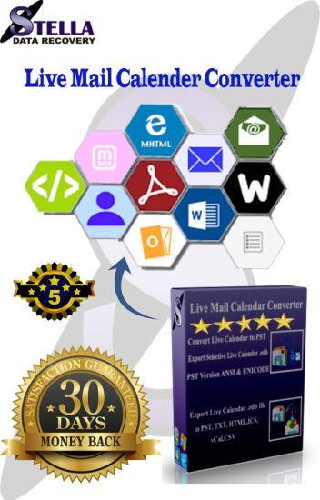 Best Live Mail Calender Converter Software