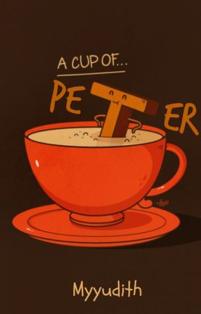 A Cup Of Peter by myyudith