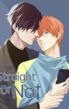Straight Or Not by ninitun22
