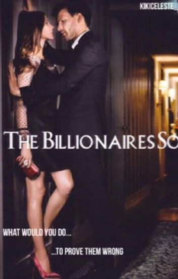 The Billionaires Son