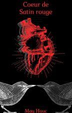 Coeur de Satin rouge by MayHauc