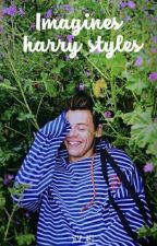 Imagines :: Harry Styles by slsp-afi